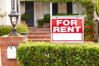 house for rent shutterstock_84704473